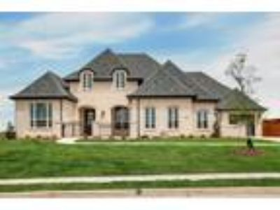 New Construction at 11500 Hickory Falls Drive, by Drees Custom Homes