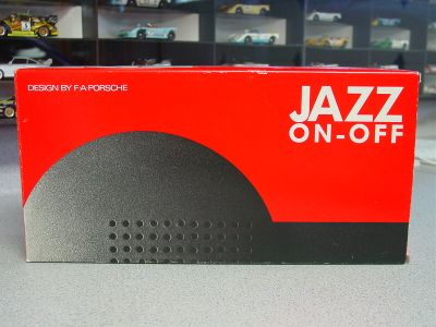 FS_Genuine Porsche Design Jazz Desk Lamp, Brand New and NLA