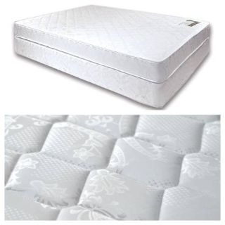 "New 8"" Eastern King Mattress FREE DELIVERY"