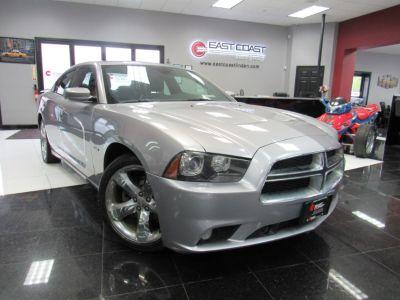 2011 Dodge Charger R/T (Billet Metallic)