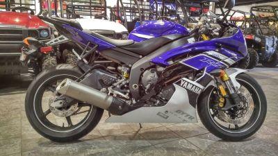 2013 Yamaha YZF-R6 SuperSport Motorcycles Salinas, CA