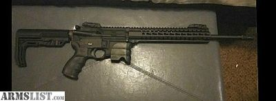 For Sale/Trade: Spike's Ar15$850
