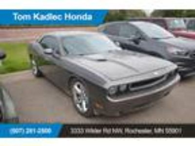 used 2010 Dodge Challenger for sale.