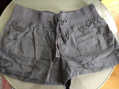 Maurice's shorts worn once. Size: Small