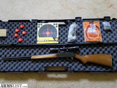 For Sale: 22lr. Starter Kit