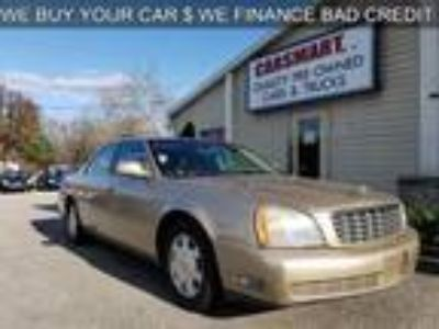 Used 2005 CADILLAC DEVILLE For Sale