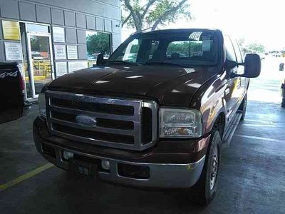 Used 2006 Ford F250 Super Duty Crew Cab for sale