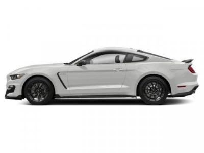 2018 Ford Mustang Shelby GT350 (Oxford White)