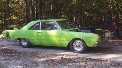 68 Dodge Dart Mopar