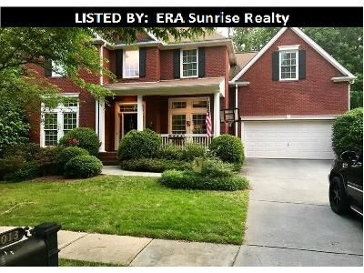 4 Bed 4 Bath Foreclosure Property in Kennesaw, GA 30152 - Registry Ct NW