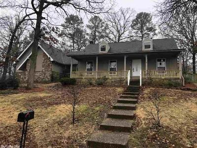 3 Bed 2 Bath Foreclosure Property in Maumelle, AR 72113 - Millstone Cv