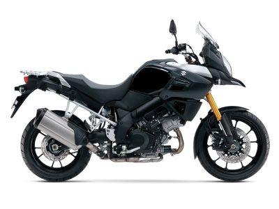 2015 Suzuki V-Strom 1000 ABS Dual Purpose Motorcycles Trevose, PA