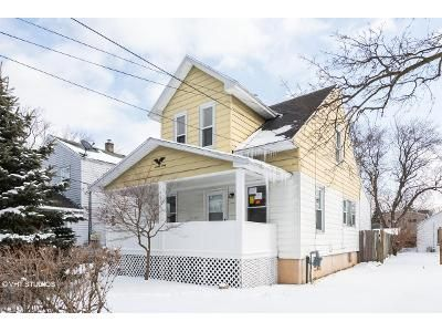 3 Bed 2 Bath Foreclosure Property in Wyoming, MI 49509 - Denwood Ave SW