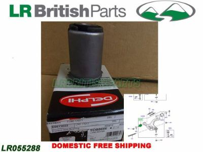 Buy LAND ROVER FRONT LOWER CONTROL ARM BUSHING RANGE R SPORT 10 DELPHI LR055288 motorcycle in Miami, Florida, United States, for US $43.00