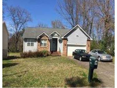 3 Bed 2 Bath Foreclosure Property in Winston Salem, NC 27105 - E 23rd St