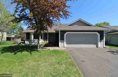 177 Green Briar Drive LINO LAKES Three BR, WONDERFUL multi with