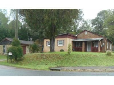 3 Bed 1 Bath Foreclosure Property in Lynchburg, VA 24501 - Old Forest Rd