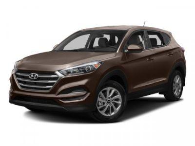 2016 Hyundai Tucson Eco (Chromium Silver)