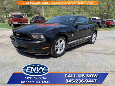 Used 2010 Ford Mustang for sale
