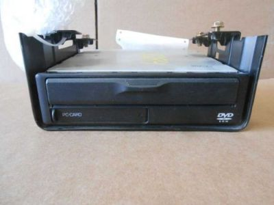 Purchase 03 04 05 HONDA ACCORD NAVIGATION DISC PLAYER motorcycle in Lowell, Massachusetts, United States, for US $250.00