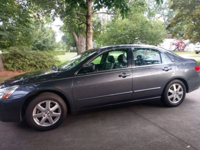 05 Honda Accord XLE