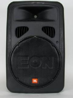 $500 OBO JBL Powered Speakers