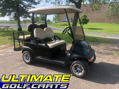 2007 Club Car Precedent Electric Golf Carts Otsego, MN