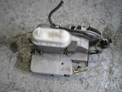 Buy MK3 1998 VW Jetta LF Left Front Drivers Door Latch Golf Cabrio 95-99 motorcycle in Myerstown, Pennsylvania, US, for US $65.00