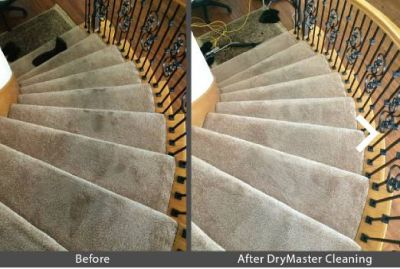 Home/Office Carpet Cleaning/Amazing Results/Dries In 2 Hrs.