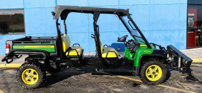 $14,799, 2013 John Deere Gator XUV 825i S4 Crossover Utility Vehicles