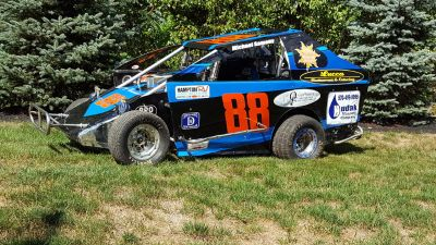 Stage One Modified for sale.