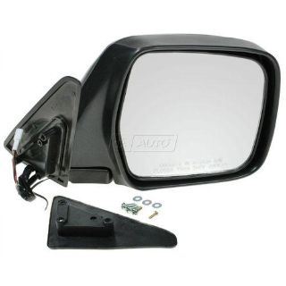Buy Side View Mirror Power Passenger Right RH for Toyota Land Cruiser Lexus LX450 motorcycle in Gardner, Kansas, US, for US $94.90