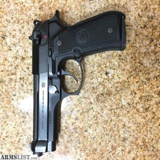 For Sale/Trade: Beretta 92FS