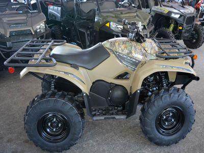 2019 Yamaha Kodiak 700 Utility ATVs Clearwater, FL