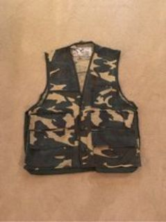 Dock Bay Hunting Vest
