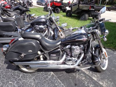 2009 Kawasaki Vulcan 900 Classic Cruiser Motorcycles Sarasota, FL