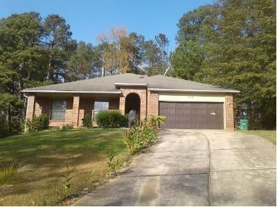 3 Bed 2 Bath Preforeclosure Property in Lithonia, GA 30058 - N Shore Rd