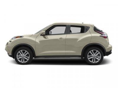 2015 Nissan JUKE S (White Pearl)