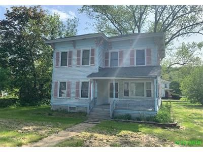 3 Bed 2 Bath Foreclosure Property in Locke, NY 13092 - Main St