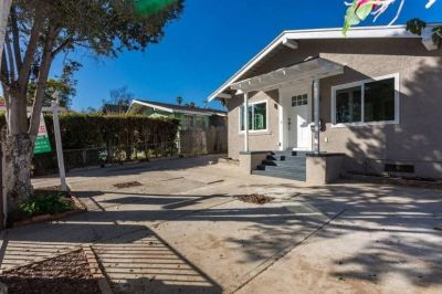 $3600 3 single-family home in Central San Diego