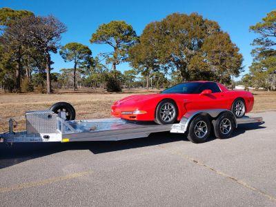 2018 Sundowner 4000AP20 Utility/Car Hauler