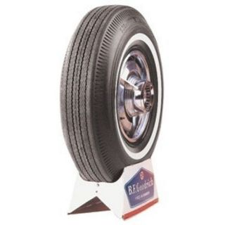 "Find 775-14 BFG 1"" WHITEWALL BIAS TIRE motorcycle in Chattanooga, Tennessee, United States, for US $189.00"