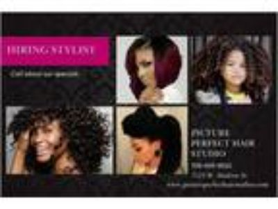 Hair Stylist Wanted: Booth Rent