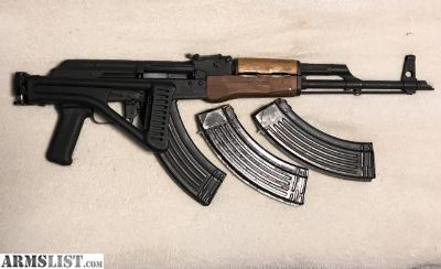 For Trade: WASR 10 AK-47