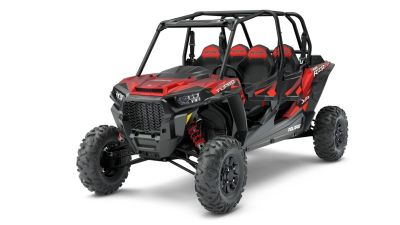 2018 Polaris RZR XP 4 Turbo EPS Fox Edition Sport-Utility Utility Vehicles Monroe, WA