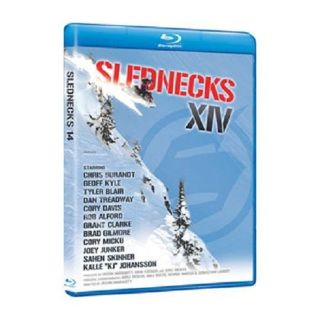 Buy Slednecks 14 Blu-Ray motorcycle in Sauk Centre, Minnesota, United States, for US $19.99
