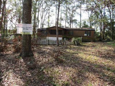 4 Bed 2 Bath Foreclosure Property in Havana, FL 32333 - Tobacco Rd # 1