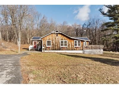 3 Bed 2 Bath Foreclosure Property in Mahopac, NY 10541 - Leslie Dr
