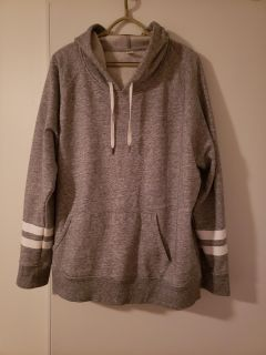 Awesome Old Navy XXL hoodie!!!