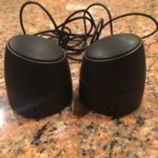 iHome Mini Speakers